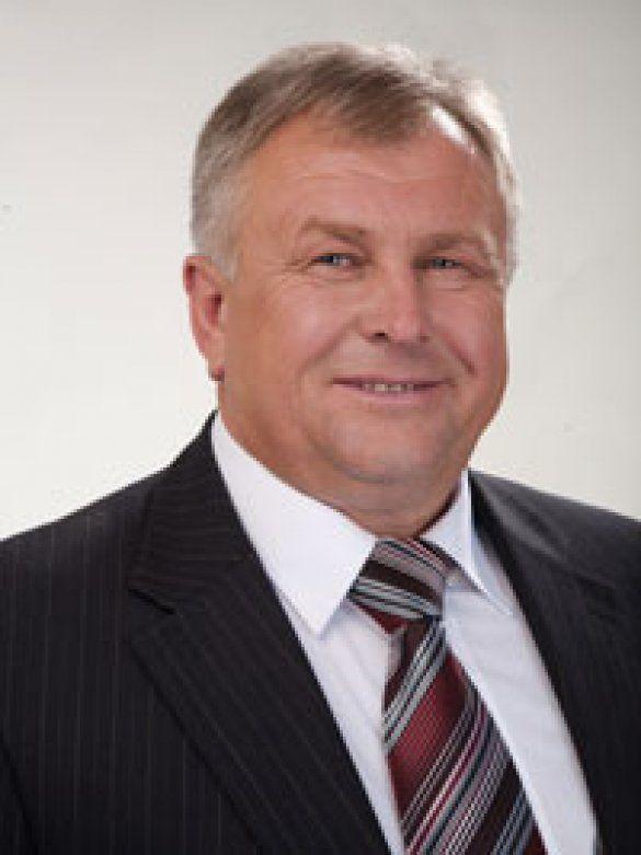 Сергій Мороз. Фото прес-служби