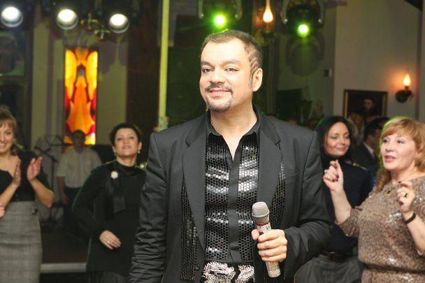 Билан признался, что болел такой же болезнью, как и Киркоров