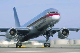 Над Данією від американського Boeing відвалився 20-кілограмовий шматок