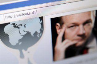 WikiLeaks заробив у 2010 році мільйон євро