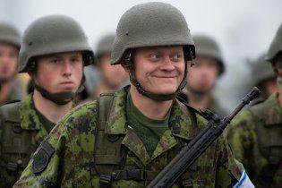 В Эстонии готовят партизан, способных остановить российские танки