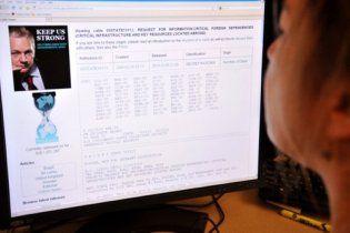 Сайт WikiLeaks номинирован на Нобелевскую премию