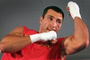 Владимир Кличко выбирает между тремя боксерами