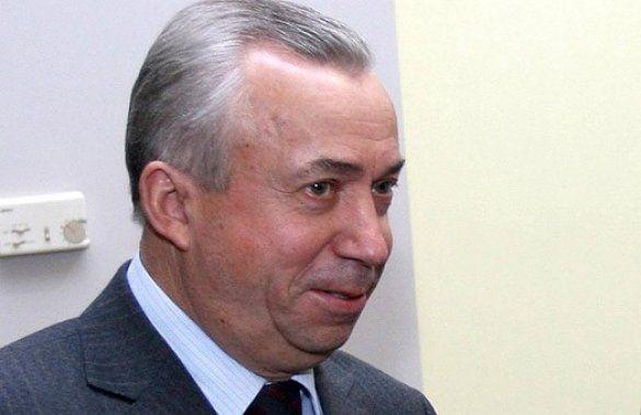 Лук'янченко