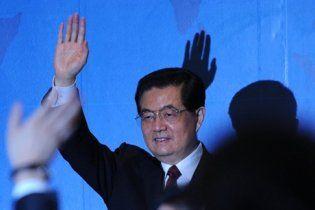 В Україну приїде президент Китаю