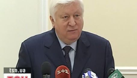 """Генпрокурор признался, что подпольные казино """"крышуют"""" его подчиненные"""