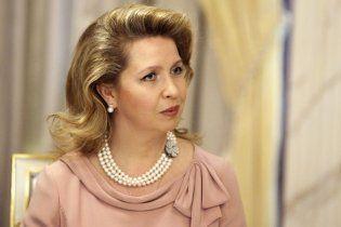 Дружина Мєдвєдєва шокувала Європу своїми примхами і безтактністю