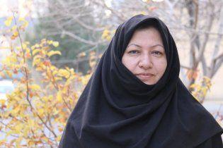 Засуджену до страти іранку не звільнили, а відпустили на передсмертне інтерв'ю