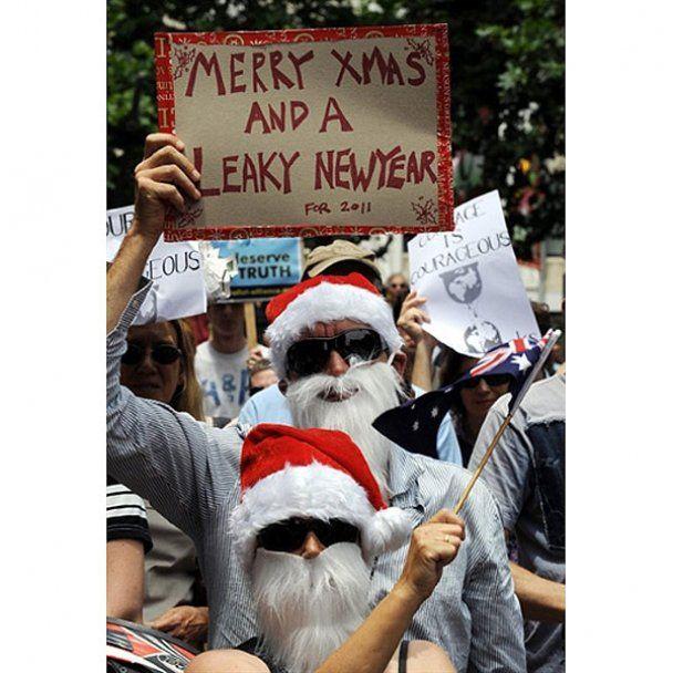 10 грудня у фотографіях