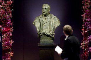В Швеции назовут имя первого лауреата Нобелевской премии-2011