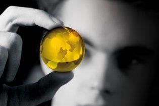 Золото на Земле появилось после космической катастрофы