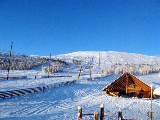 Топ-20 найкращих гірськолижних курортів Європи