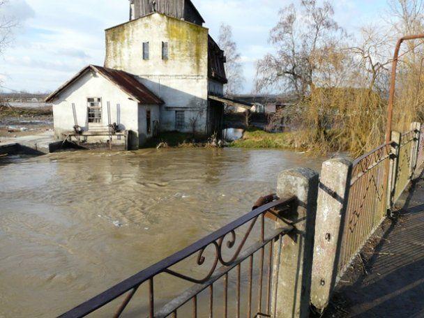 """На повені в Закарпатті """"відмили""""410 мільйонів гривень"""