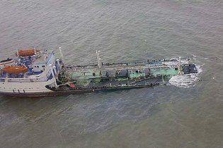 Всіх українських моряків з суховантажу Adriatic врятовано