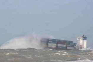 МИД: спасенные моряки с Adriatic в госпитализации не нуждаются