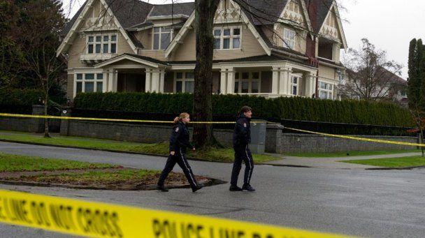 У Ванкувері на вулиці розстріляли 10 людей