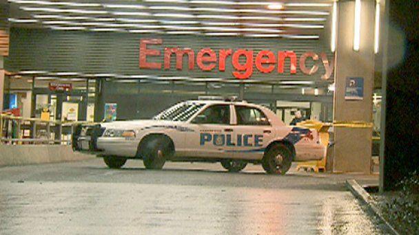 В Ванкувере на улице расстреляли 10 человек