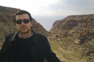 Стокгольмський смертник збирався підірвати карикатуристів Мухаммеда