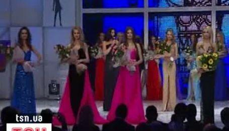 """Выбрана победительница конкурса """"Мисс Украина Вселенная-2011"""""""