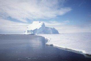 Ученые выяснили, почему Антарктида стала ледяной пустыней