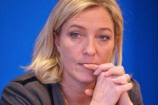 Дочка лідера французьких правих порівняла мігрантів з німецькими окупантами