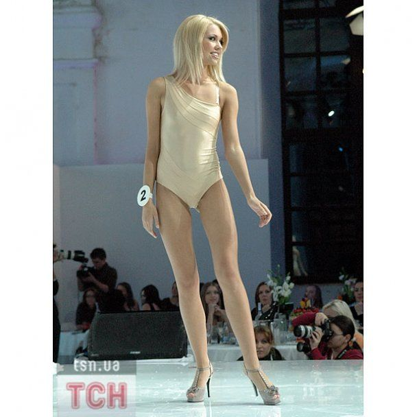 У Києві обрали Міс Україна Всесвіт-2011