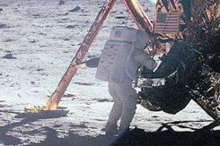 Ніл Армстронг вперше розповів, чому провів так мало часу на Місяці