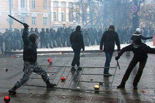 Каждый десятый россиянин готов принять участие в погромах