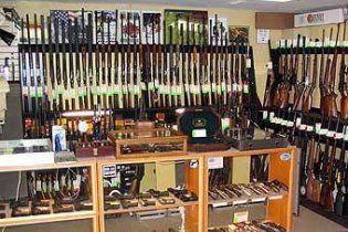Техас признали главным поставщиком оружия для наркокартелей Мексики