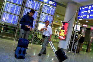 МИД подтвердил - члены украинской делегации напились во Франкфурте