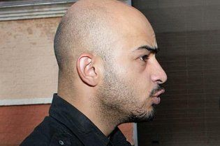 Міліція назвала причину затримання журналіста: східний тип обличчя