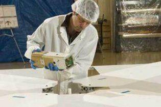 NASA втратило наносупутник із сонячним вітрилом