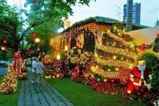 Американці встановили головні причини сварок на Різдво