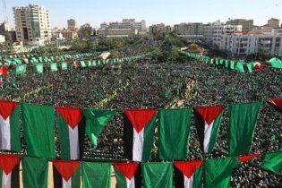В Ізраїлі розкрили терористичну мережу і заарештували десятки активістів ХАМАСу