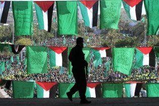 ХАМАС взяло відповідальність за обстріл ізраїльського шкільного автобуса