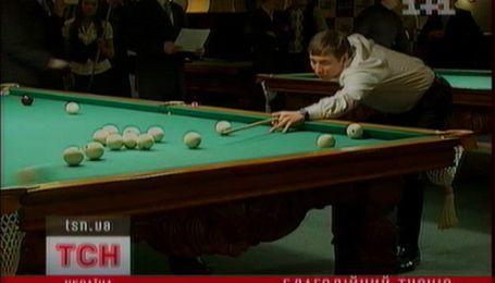 Как Ющенко Януковича судил