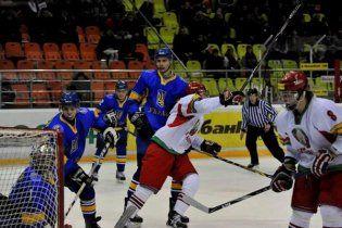 Україна зазнала ганебної поразки на чемпіонаті світу з хокею