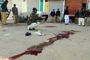 В Иране возле мечети подорвался смертник: десятки погибших