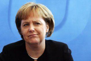 Меркель и председатель Европарламента раскритиковали приговор Ходорковскому