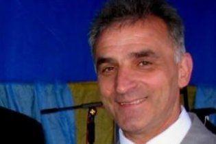 На Ровенщине мэр насмерть сбил велосипедиста