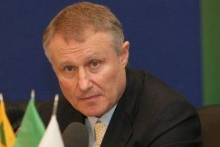 Суркис назвал кандидатов в тренеры сборной Украины