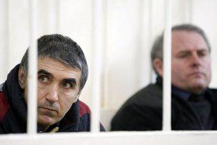 Подельник Лозинского взял вину за убийство на себя