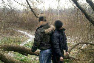 В Кривом Роге два подростка повесились из-за угрозы суда