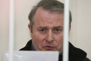 Лозинский отрицает, что стрелял в Олийныка
