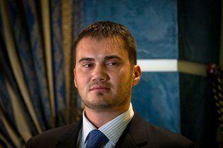 Сын Януковича займется лечением детей с болезнью Дауна