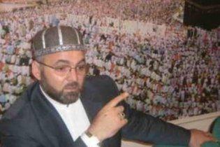 У Росії убитий один з найвпливовіших ісламських релігійних діячів