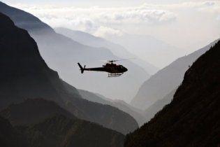 В Непале разбился пассажирский самолет: никто не выжил