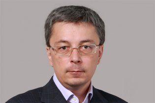 Олександр Ткаченко увійшов до рейтингу найвпливовіших українців