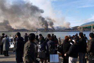 КНДР вновь открыла огонь по Южной Корее
