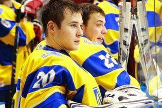 Японія декласувала Україну на чемпіонаті світу з хокею